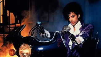 Prince's 'Purple Rain' Will Screen At Even More AMC Theaters Locations
