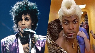 Prince Was Almost In 'The Fifth Element' Before A Very Humorous Misunderstanding