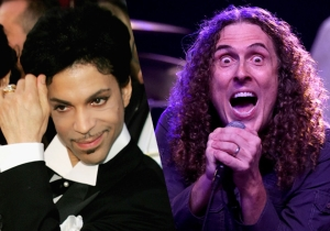 Prince's 'Feud' With Weird Al Yankovic Shows What Happens When Two Geniuses Humorously Clash
