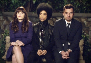 What's On Tonight: Fox Reruns Prince's 'New Girl' Episode And 'The Night Manager' Gets Good