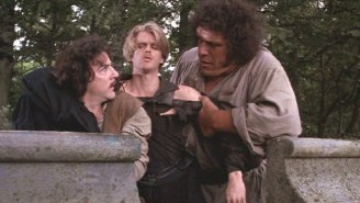 Cary Elwes and Mandy Patinkin Are Gearing Up A 'Princess Bride' Reunion In Their Latest Film