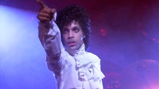 AMC Theaters Will Bring 'Purple Rain' Back For An Encore This Week