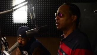 DJ Quik Says Kanye West' Celebrity Supersedes His Talent