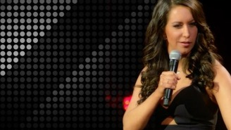Rachel Feinstein Talks Karaoke, Old Ladies, And Her New Comedy Central Special