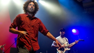Rage Against The Machine Seem To Be Teasing A Major Reveal Coming Soon