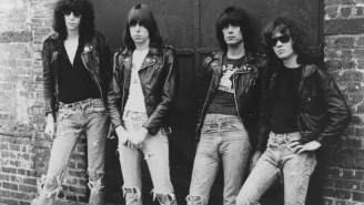 How The Ramones Changed The Face Of Rock Music With Their Debut Album