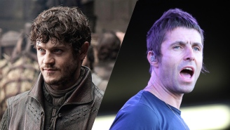 Ramsay Bolton Actor Says Performance Is Based On Liam Gallagher From Oasis