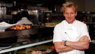 Gordon Ramsay Breaks Down The 10 Cooking Tips That Will Make You A Grade-A Chef