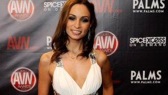 Adult Film Star And James Deen Accuser Amber Rayne Has Been Found Dead At 31