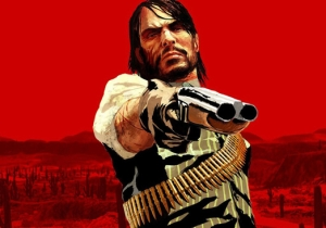 'Red Dead Redemption' May Be Coming To PC After All