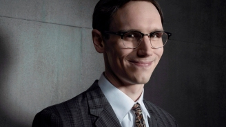 Gotham's Riddler teases the finale