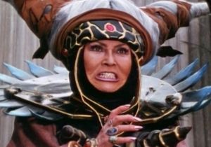 After 10,000 years, Rita Repulsa is given a sexy makeover for 'Power Rangers' reboot