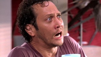 Rob Schneider And Jennifer Love Hewitt Are Officially The 'Worst' Actor And Actress In Hollywood