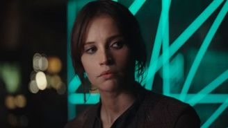 Neo-Nazis Are Accusing 'Rogue One' Of Being Anti-White And Calling For A Boycott