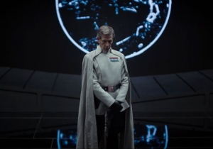 'Rogue One: A Star Wars Story' Details Revealed By A New Star Wars Novel