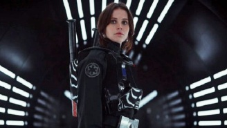 Here's How 'Rogue One' Nearly Ended, And It's Drastically Different