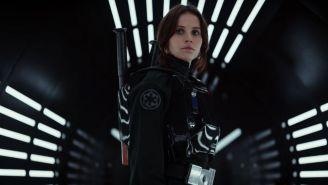 Tony Gilroy Explains The Difficulty Of Reshooting 'Rogue One'