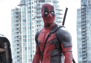 'Deadpool' Was Downloaded Illegally More Than Any Other 2016 Movie