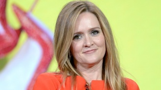 'Full Frontal With Samantha Bee' Will Have More 'Supervision' From TBS, Post C-Word Controversy