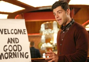 Schmidt Quotes For When You Need A Little Extra Confidence