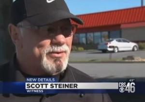 Restaurant Owner Scott Steiner Is Angry He Isn't In 'WWE 2K17'