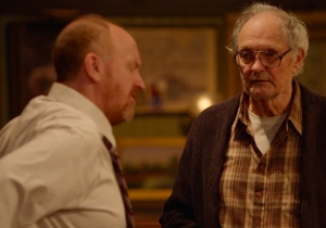 'Horace And Pete' Was Turned Down By Some Big Names Before Landing Alan Alda