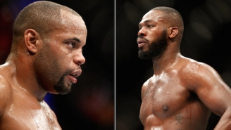 Daniel Cormier Pulls Out Of UFC 197 Rematch With Jon Jones Due To Injury