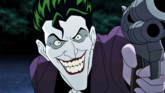 Experience A Taste Of Madness With This Preview Of 'Batman: The Killing Joke'