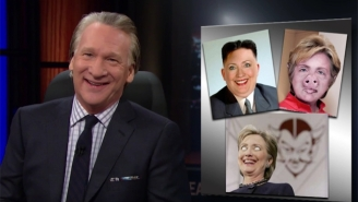 Bill Maher Tells The GOP To Do What They Do Best: Punt And Play Defense