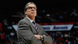 Randy Wittman's Time In Washington Is Likely Coming To An End