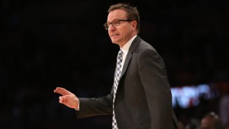 The Wizards Have Officially Fired Randy Wittman And Are Looking At Scott Brooks To Coach