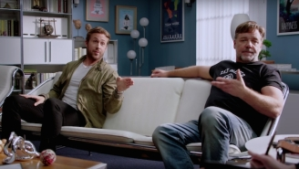 'The Nice Guys' Webisodes Send Ryan Gosling And Russell Crowe To Couples Therapy