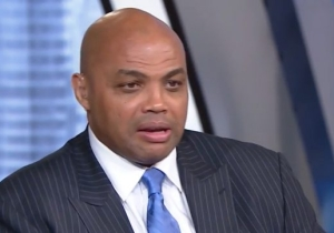 Charles Barkley Speaks Up About Police Shootings By Saying That Black People 'Have Got To Do Better'