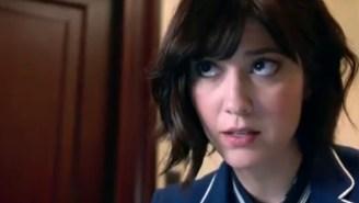 The CBS Political Comedy 'BrainDead' Teases A Bug Invasion On Washington