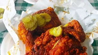 The Origin Story Of Nashville's Hot Chicken All Comes Down To Fidelity