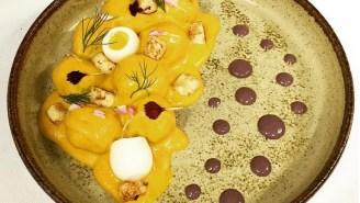 Meet Papa A La Huancaina, The Cheesy Potato Dish You Never Knew You Wanted