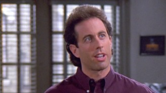 Why You'd Never Want Jerry From 'Seinfeld' As A Roommate
