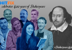 These actors prove why you can't escape Shakespeare — and why you don't want to