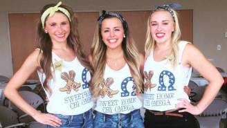 Tinder Offered This Woman A Scholarship After Her Sorority Kicked Her Out For Using The App