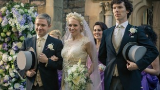 Will Season 4 Be The Final Season Of 'Sherlock'?
