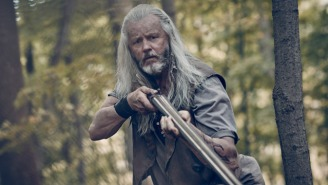 You Should Be Watching The Gritty, Under-The-Radar Drama 'Outsiders'
