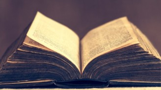 Artificial Intelligence Is Helping Us Find The Authors Of The Bible