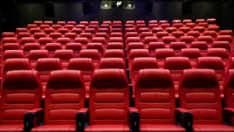 Texting Won't Kill Moviegoing, But Theaters' Business Models Might
