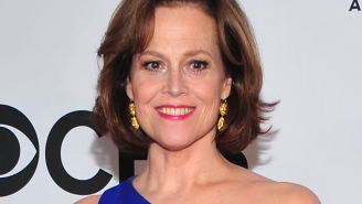 Sigourney Weaver Sounds Like She's Having A Great Time As A Marvel Villain