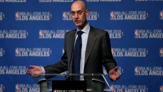 The NBA And Fox Will Team Up To Broadcast The Jr. NBA World Championship