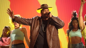 Don't Worry, Sir Mix-A-Lot Has Finally Weighed In On Beyonce's 'Becky' Situation