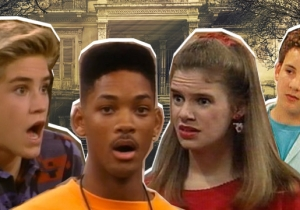 If You Look Closer, These TV Childhoods Were Actually Pretty Messed Up