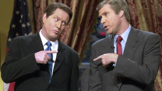 What Was The Most Damning 'SNL' Political Impression Ever?