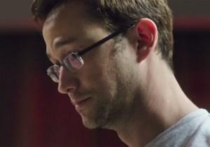 Joseph Gordon-Levitt does his best Edward Snowden impression in first 'Snowden' trailer