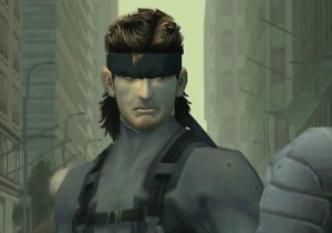 David Hayter Returns To 'Metal Gear Solid' As Snake Becomes A Ford Salesman, Seriously